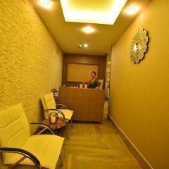 Grand Bulut Hotel & Spa Мерсин интерьер отеля фото 3