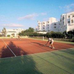 Le Zenith Hotel спортивное сооружение