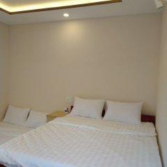 Отель My House Bungalow Далат комната для гостей фото 5
