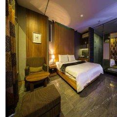 Life Style i Hotel комната для гостей