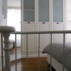 Отель Designer Stay - La Villette балкон