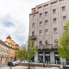 Отель Wishlist Old Prague Residences фото 2