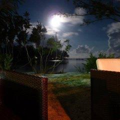 Отель Bora Bora Eco Lodge Mai Moana Island Французская Полинезия, Бора-Бора - отзывы, цены и фото номеров - забронировать отель Bora Bora Eco Lodge Mai Moana Island онлайн фото 7