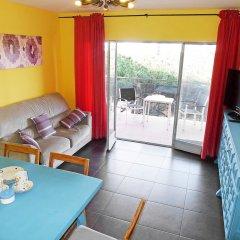 Отель Santa Cruz - INH 27247 Бланес комната для гостей фото 2