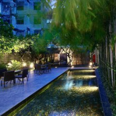 Отель Siamese Ratchakru Residence
