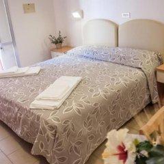 Отель Bagli - Cristina Италия, Римини - отзывы, цены и фото номеров - забронировать отель Bagli - Cristina онлайн комната для гостей фото 3