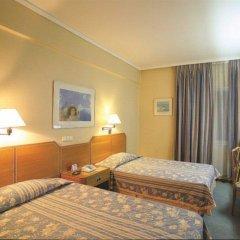 Ionis Hotel удобства в номере