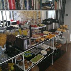 Отель Cosme Guesthouse питание фото 2