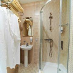 Гостиница Rauhvergher Profitable House ванная