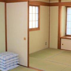 Отель Cafe&Pension SUOMI Морияма удобства в номере фото 2