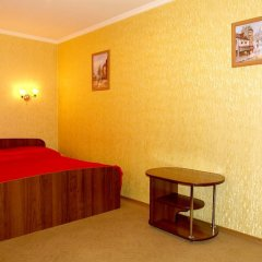 Апарт-Отель Ключ Красноярск комната для гостей фото 5