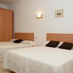 Отель Pension Canadiense Испания, Барселона - отзывы, цены и фото номеров - забронировать отель Pension Canadiense онлайн комната для гостей