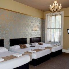 Отель Somerset Hotel Великобритания, Лондон - отзывы, цены и фото номеров - забронировать отель Somerset Hotel онлайн сейф в номере