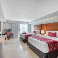 Отель Emotions by Hodelpa - Playa Dorada комната для гостей фото 4