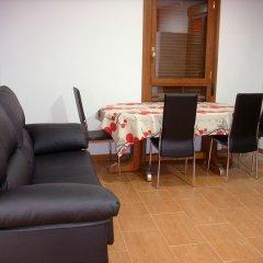 Отель Casa Larriero de Olsón комната для гостей фото 3