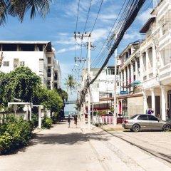 Отель Beach 7 Condo by GrandisVillas фото 2