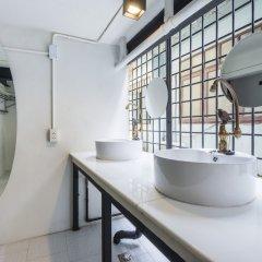 Отель Chingcha Bangkok Бангкок ванная фото 2