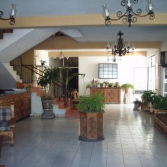 Hotel San Jose интерьер отеля