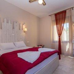 Отель Agali Villa комната для гостей фото 5