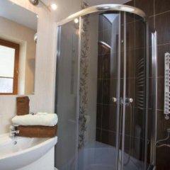 Отель U Gruloka Поронин ванная