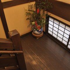 Отель Senomotokan Yumerindo Минамиогуни удобства в номере фото 2