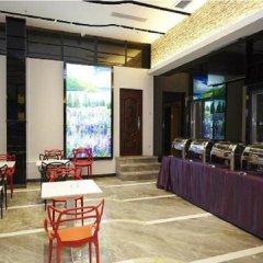 Lavande Hotel Jian Train Station Branch питание