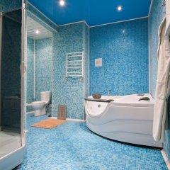 Гостиница На Дворянской в Калуге 1 отзыв об отеле, цены и фото номеров - забронировать гостиницу На Дворянской онлайн Калуга ванная фото 2
