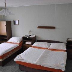 Отель Pension Sparta удобства в номере