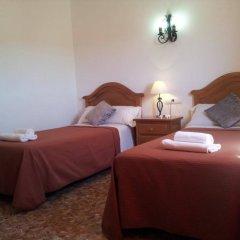 Отель Vivienda Rural Vega La Preciada комната для гостей фото 2