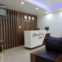 Toan Phuong Hostel интерьер отеля