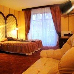 Отель Pegasa Pils Юрмала спа