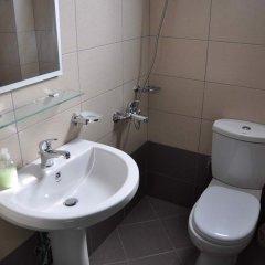 Отель Villa Qendra Албания, Ксамил - отзывы, цены и фото номеров - забронировать отель Villa Qendra онлайн ванная