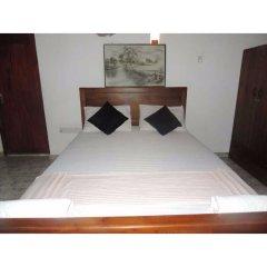 Отель New Villa Marina Шри-Ланка, Негомбо - отзывы, цены и фото номеров - забронировать отель New Villa Marina онлайн комната для гостей фото 4
