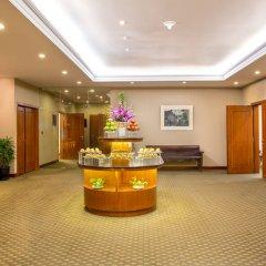Отель Saigon Prince Hotel Вьетнам, Хошимин - 1 отзыв об отеле, цены и фото номеров - забронировать отель Saigon Prince Hotel онлайн спа фото 2