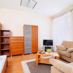 Гостиница Твой Остров на Янки Купала комната для гостей фото 3