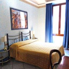 Отель Goldoni Италия, Флоренция - 1 отзыв об отеле, цены и фото номеров - забронировать отель Goldoni онлайн комната для гостей фото 2