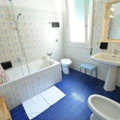 Отель Anna Италия, Венеция - отзывы, цены и фото номеров - забронировать отель Anna онлайн ванная фото 2