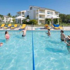 Отель Emotions by Hodelpa - Playa Dorada детские мероприятия фото 2