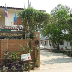 Отель Khun Maekok Tara Resort фото 6