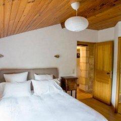 Отель La Gomerie Chambres d'Hotes Франция, Сент-Эмильон - отзывы, цены и фото номеров - забронировать отель La Gomerie Chambres d'Hotes онлайн комната для гостей фото 4