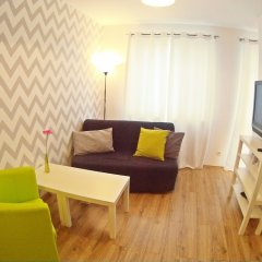 Отель Apartamenty Przytulne - Przemyska комната для гостей фото 5