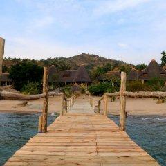 Отель Tanganyika Blue Bay Resort & Spa фото 3