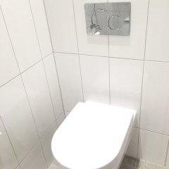 Отель Nordic Host Deichmans Gate 10 ванная фото 2