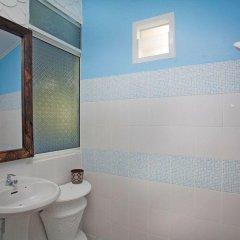 Отель Jomtien Paradise Villa ванная