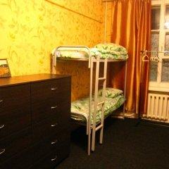 Хостел Друзья на Курской балкон