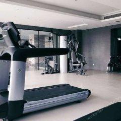 Отель Jinling Resort Tianquan Lake фитнесс-зал