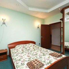 Апартаменты -Делюкс Москва Кремль комната для гостей фото 3