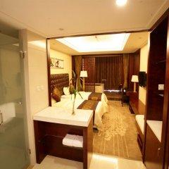 Отель Jiuhua Resort & Convention Center комната для гостей фото 3