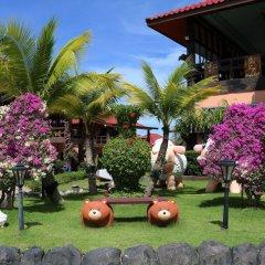 Отель Chomview Resort Ланта развлечения