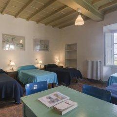 Отель Casa Cares Реггелло комната для гостей